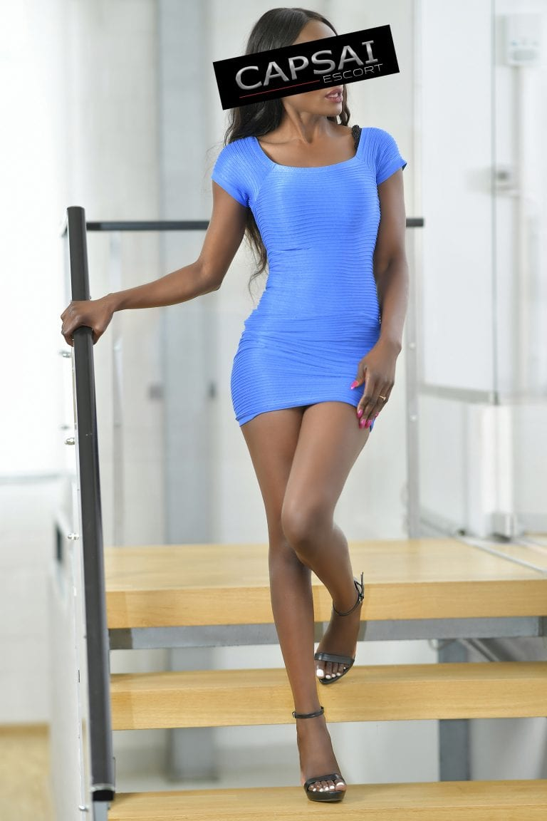 Escort Model Lilly