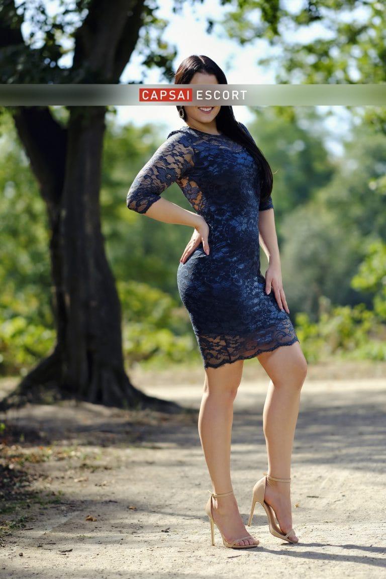 Escort Model Victoria